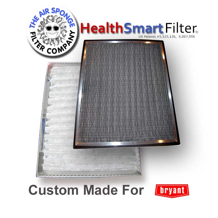 Ac Air Filter Sizes : Bryant furnace filter size for