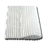 BioPleat Refills (4) | Furnace - AC Filter Refills   One years supply