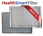 MicroSponge HealthSmart  - Air Conditioner Filter