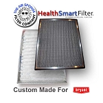HealthSmart Air Filter -  Designed for Bryant Air Conditioners & Furnaces