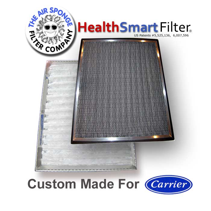 Carrier Air Filters Filter Factory