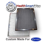 HealthSmart Air Filter - Carrier Edition Customized By You