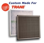 HealthSmart  - Trane Filter with a year supply of Biosponge refills