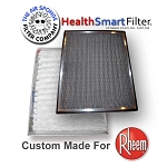 HealthSmart Air Filter - Rheem Edition Customized By You