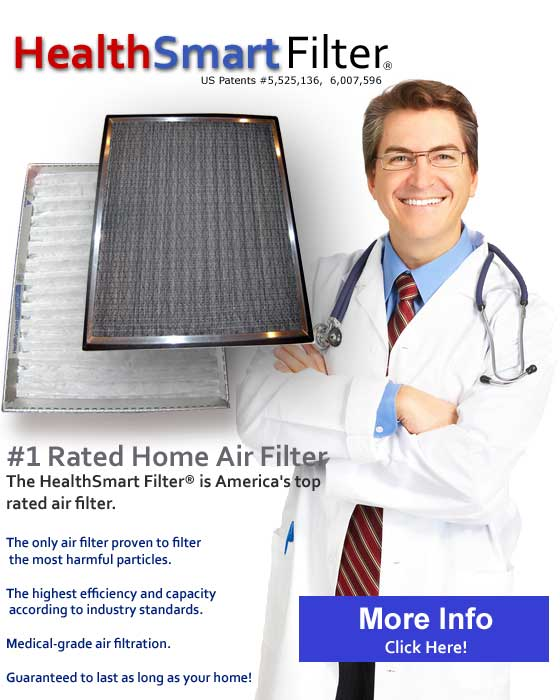 central air filters