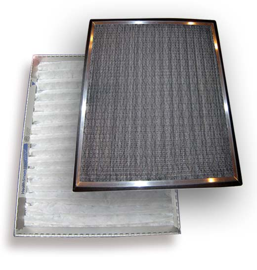 pleated ac filter