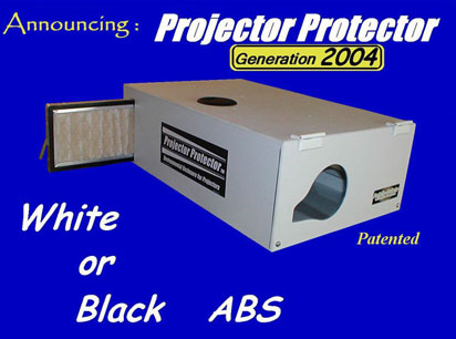 projector protector