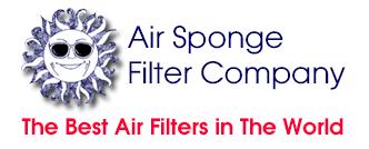 air sponge