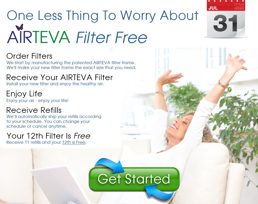 furnace filter subscription