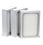 Blueair ECO10 HEPASilent Particle Replacement Filter(Includes 3 filters)