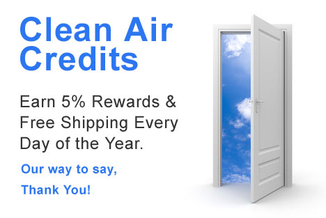 clean air credits
