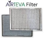 BioPleat AIRTEVA AC Filter - Furnace Filter System