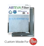 AIRTEVA Biosponge Plus - Rheem edition with a year supply of (6) Biosponge Plus refills