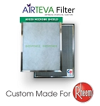 AIRTEVA BioSponge - Rheem edition with a year supply of (6) Biosponge refills