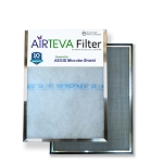 Biosponge Plus AIRTEVA - AC Filter / Furnace Filter Custom Size