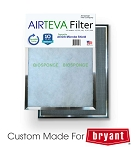 AIRTEVA Biosponge - Bryant edition with a year supply of (6) Biosponge refills
