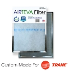 AIRTEVA Biosponge Plus - Trane edition with a year supply of (6) Biosponge Plus refills