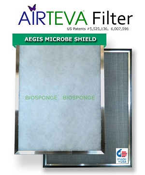 Your Purchase is Guaranteed! You have a full 60 days to try out the AIRTEVA AC Filter and see for yourself if it does what we've promised it to do. If it doesn't, just return it and we'll refund your payment -- guaranteed!
